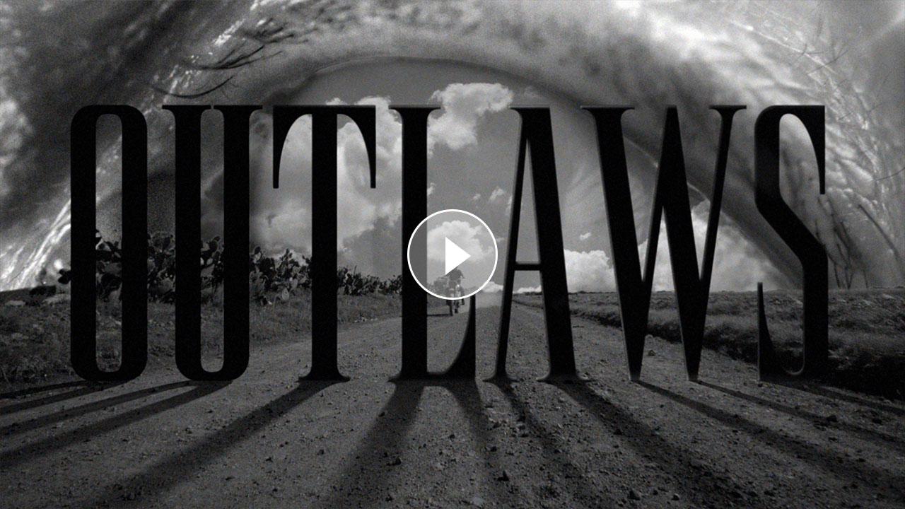 'Outlaws' – David Beckham từng bước lấn sân điện ảnh