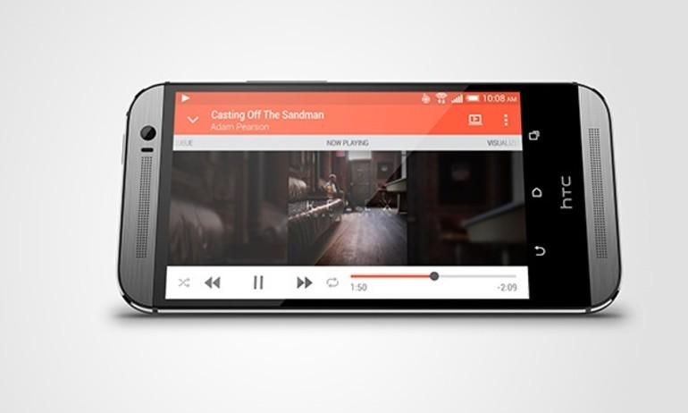 HTC đem điện thoại M8 Eye trở lại Việt Nam, tăng camera 13MP