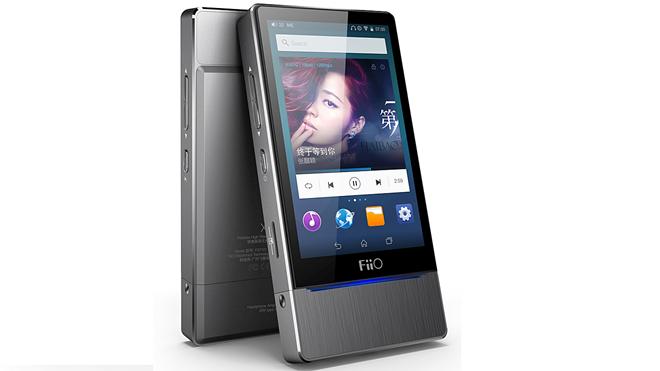 Fiio tiết lộ hình ảnh đầu tiên về siêu phẩm máy nghe nhạc X7