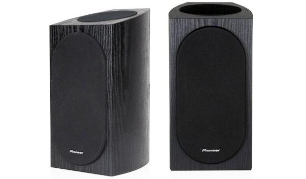 Pioneer ra mắt cặp loa giá rẻ hỗ trợ chuẩn Dolby Atmos