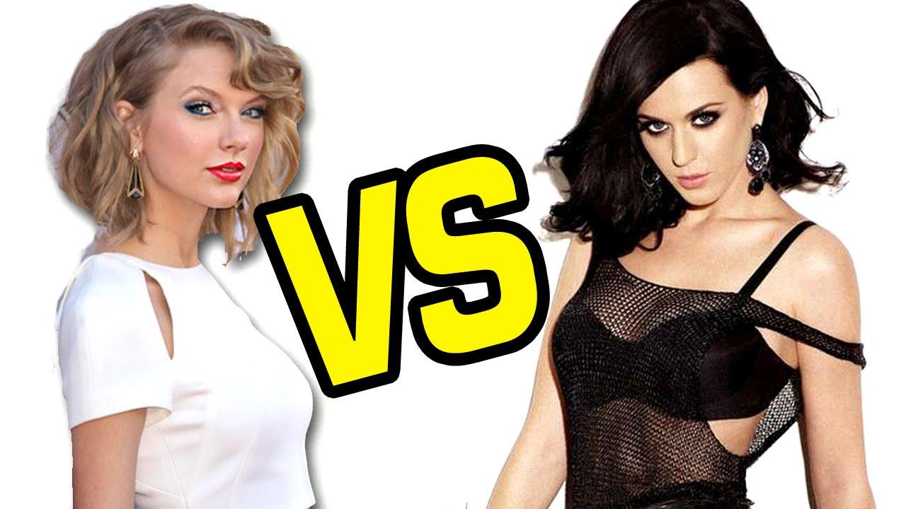 Katy Perry sẽ trả đũa Taylor Swift bằng ca khúc 'Nước Mắt Cá Sấu'