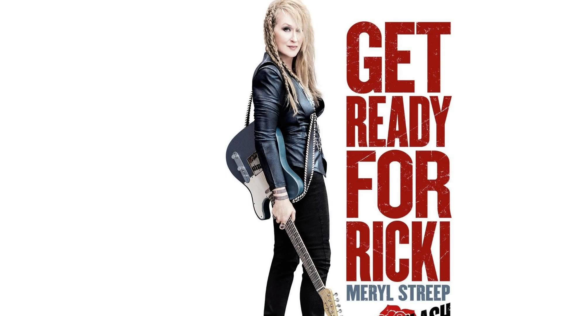 "Minh tinh 66 tuổi Meryl Streep ""máu lửa"" cover 'Bad Romance'"