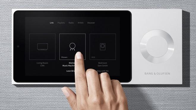 Bang&Olufsen ra mắt giải pháp nghe nhạc đa phòng BeoLink Multiroom