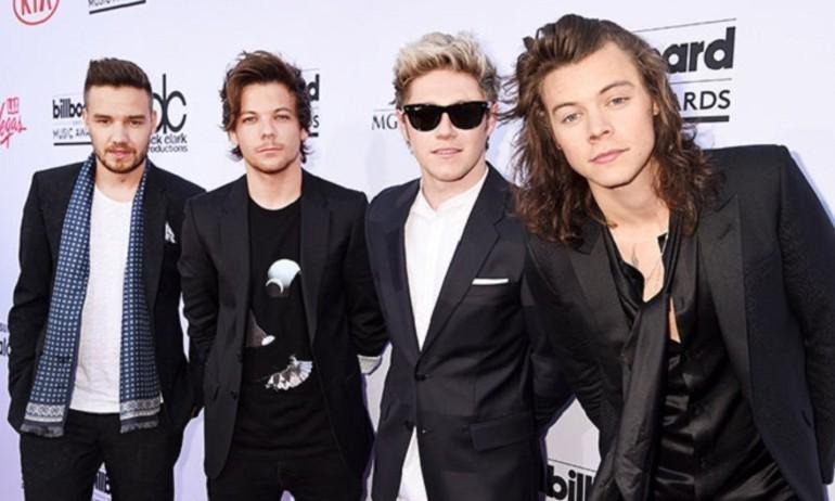 One Direction sẽ không tan rã