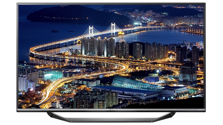 LG 49UF670T: TV 4K nổi bật trong phân khúc