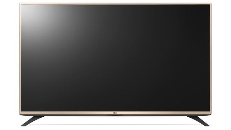 LG UF690T: smart TV 4K tầm trung nổi bật