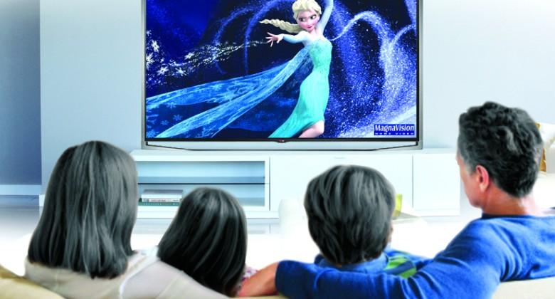 [Stereo Wiki] Cài thêm phụ đề phim khi xem trên TV