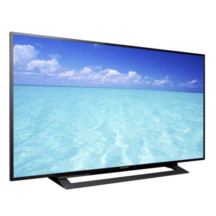 TV Sony 40R350B: đẹp cả hình lẫn tiếng