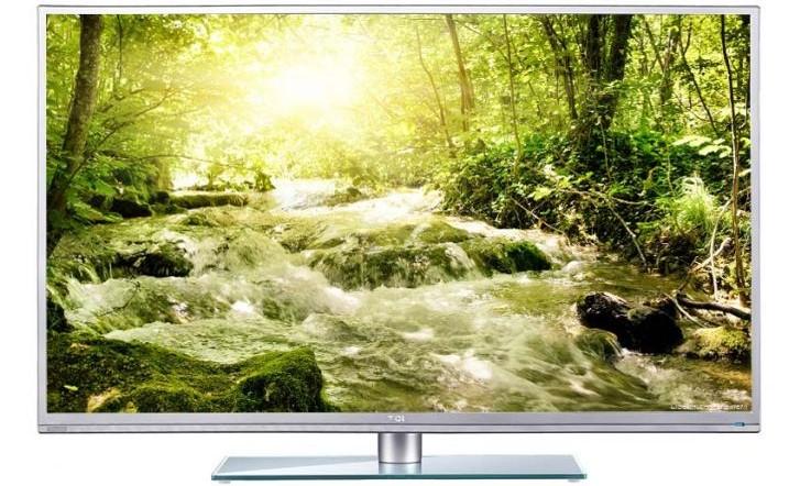 TCL F3390: Smart TV phổ thông chạy Android