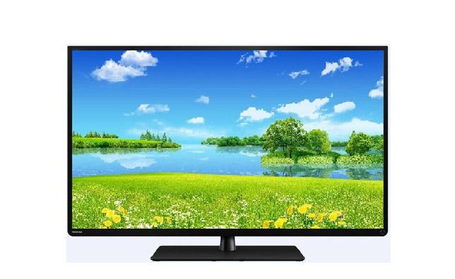 Toshiba 39L3300: TV phổ thông hiệu năng cao