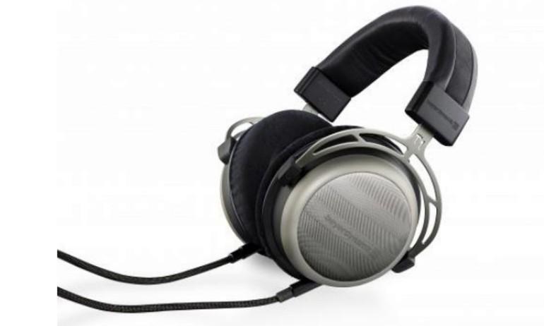 Beyerdynamic giới thiệu tai nghe đầu bảng T1 thế hệ 2