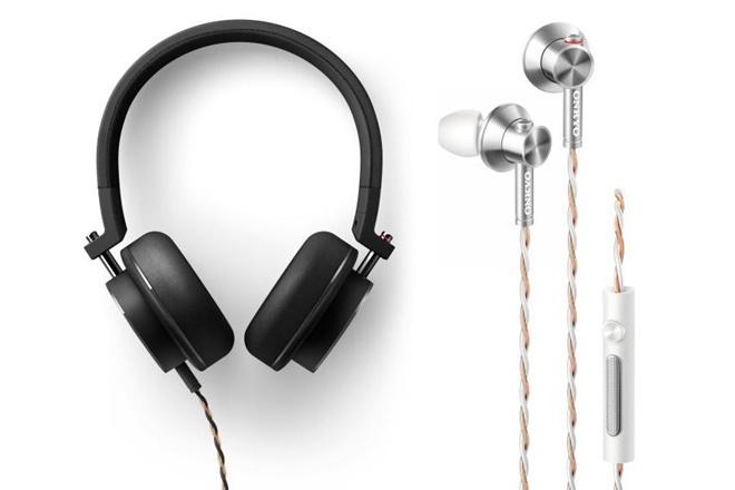 Onkyo giới thiệu loạt tai nghe và loa di động mới tại IFA 2015