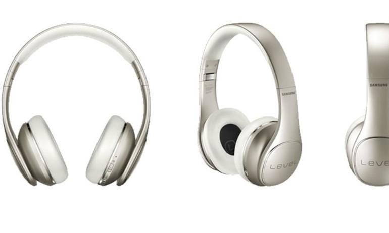 Samsung giới thiệu tai nghe Level On Wireless Pro, có màu vàng sang trọng
