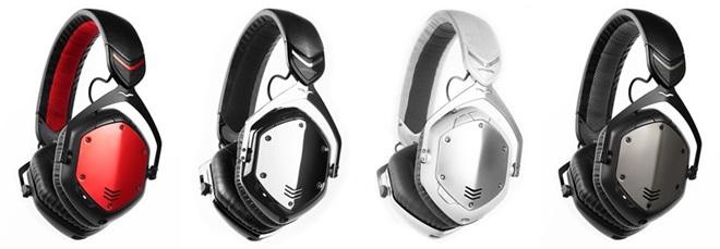 V-MODA giới thiệu tai nghe Crossfade Wireless, tặng voucher 150USD