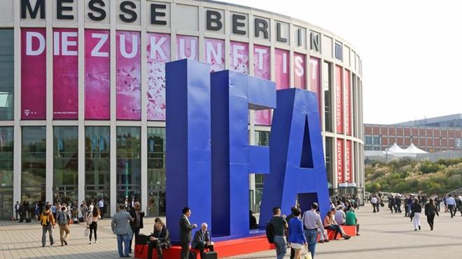 Chờ đợi thiết bị gì ở triển lãm IFA 2015