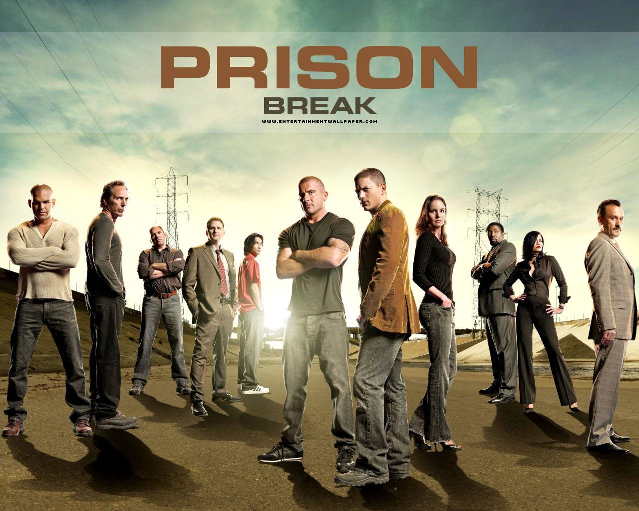 'Prison Break' chính thức được tái sinh
