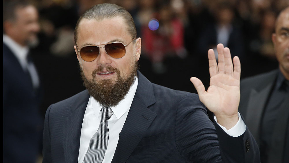 Leonardo DiCaprio lấn sân sang lĩnh vực sản xuất phim