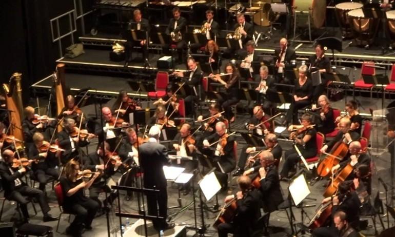 BBC Music ra mắt 10 Tiết mục nhạc cổ điển cho học sinh trung học Anh