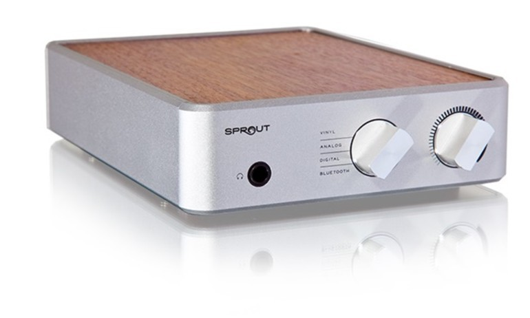 PS Audio giảm giá ampli Sprout còn 499USD