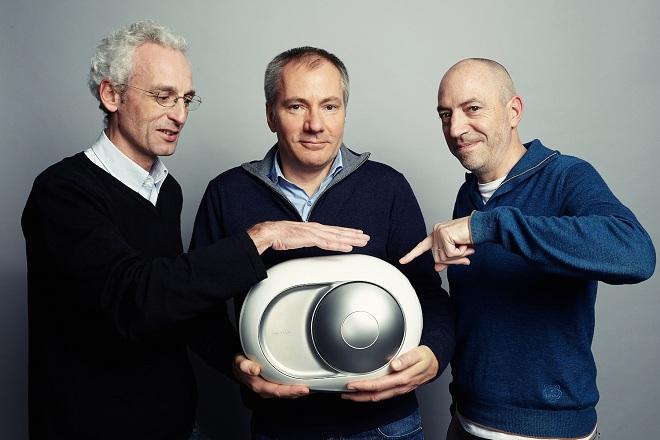 Devialet PHANTOM trở thành thiết bị bán chạy nhất thị trường hi-end