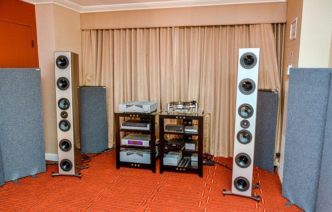 Von Schweikert Audio mạnh hơn khi sở hữu Endeavor Audio