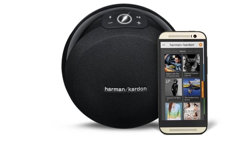 Tidal cung cấp nhạc trực tuyến chất lượng CD cho loa của Harman Kardon