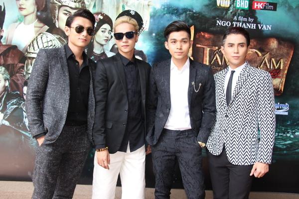 Ngô Thanh Vân mạnh tay chi 20 tỷ đồng làm phim 'Tấm Cám'