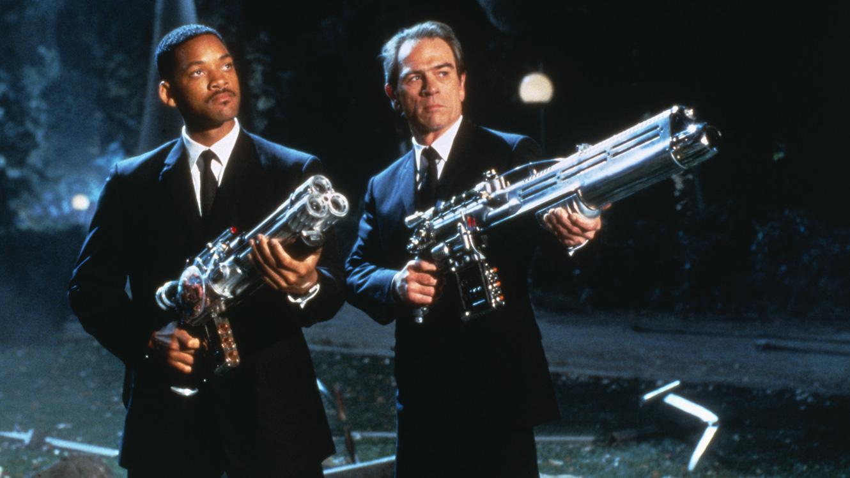 'Men In Black' bất lợi khi trở lại thiếu Will Smith