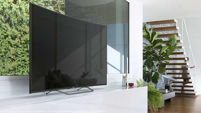 Sony ra mắt TV X91C và  S85C, công bố các TV có HDR