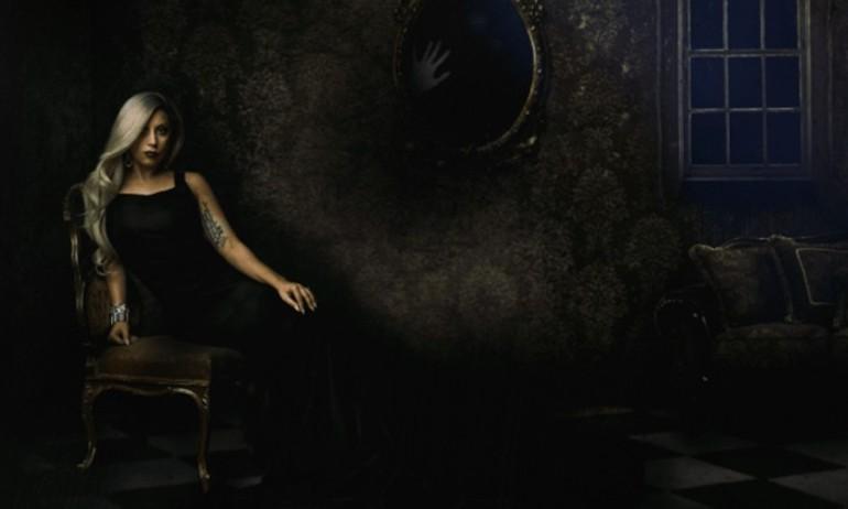 Phim kinh dị của Lady Gaga tung trailer bí ẩn