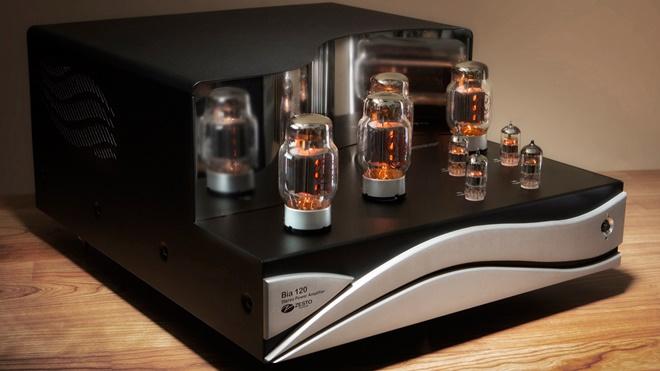 Zesto Audio giới thiệu ampli đèn monoblock EROS 300