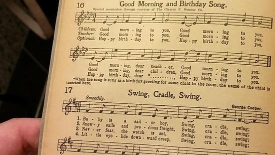 Bài hát kinh điển Happy Birthday hết bản quyền