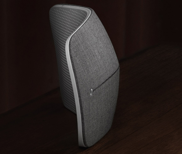 Bang & Olufsen giới thiệu loa không dây siêu mỏng BeoPlay A6
