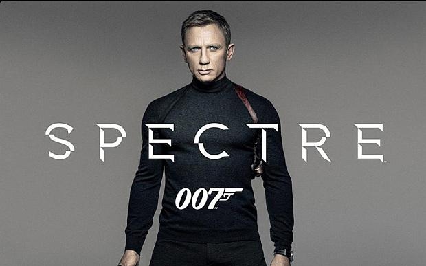 """Ai là """"người thừa kế sáng giá"""" cho vai James Bond của Daniel Craig?"""