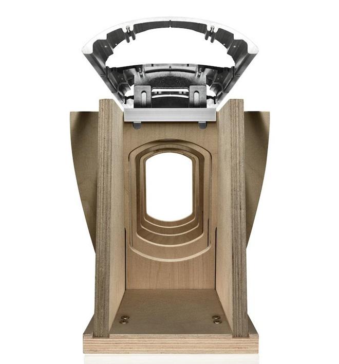 Bower & Wilkins nâng cấp toàn diện dòng loa 800 Diamond