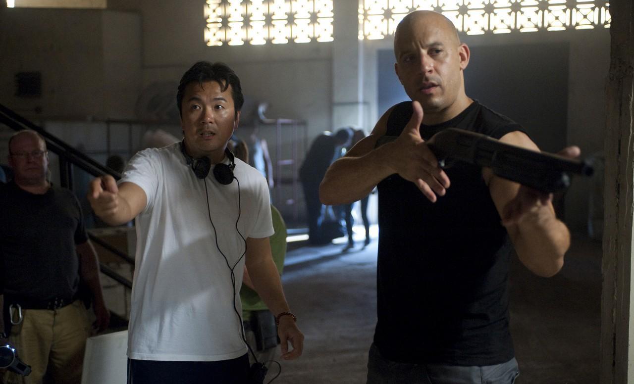 """Các đạo diễn """"sợ"""" làm 'Fast & Furious 8' vì Vin Diesel"""