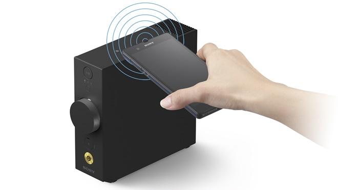 Sony ra mắt dàn mini chất lượng cao CAS-1
