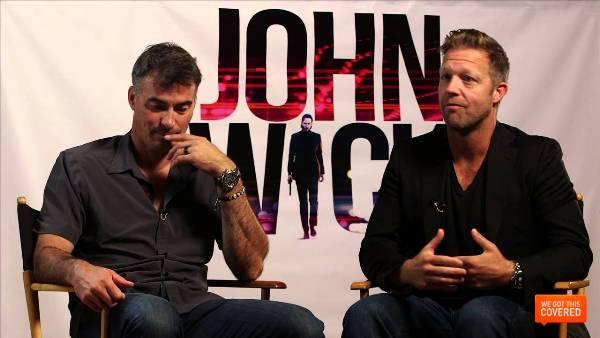 Sát thủ 'John Wick 2' sẽ tái ngộ màn ảnh