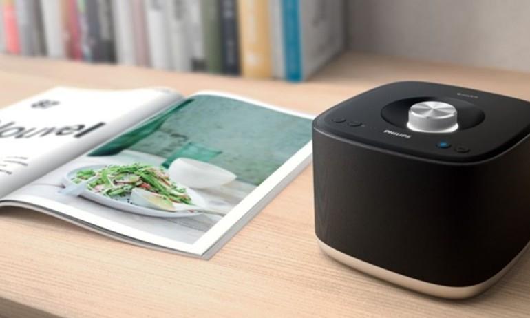 Philips giới thiệu dòng loa Izzy cạnh tranh với Sonos
