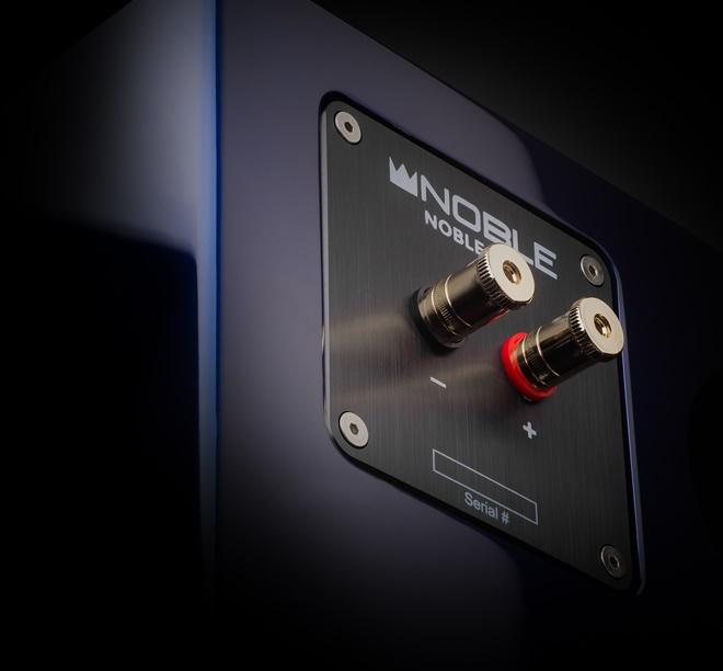 Loa monitor Noble One chính thức ra mắt, giá từ 16.995USD