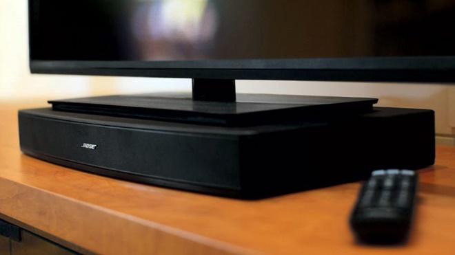 Bose ra mắt loa soundbase Solo 15 thế hệ 2