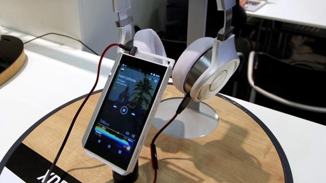 Pioneer XDP-100R: Máy nghe nhạc đầu tiên hỗ trợ chuẩn MQA