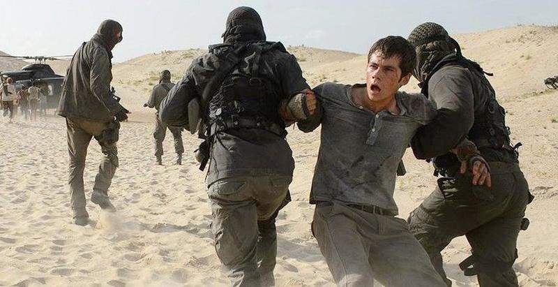 """'Maze Runner: The Scorch Trials' – Tính giải trí cao, nội dung """"xoàng"""""""
