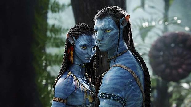 Ngắm tạo hình nhân vật đầu tiên trong 'Avatar 2'