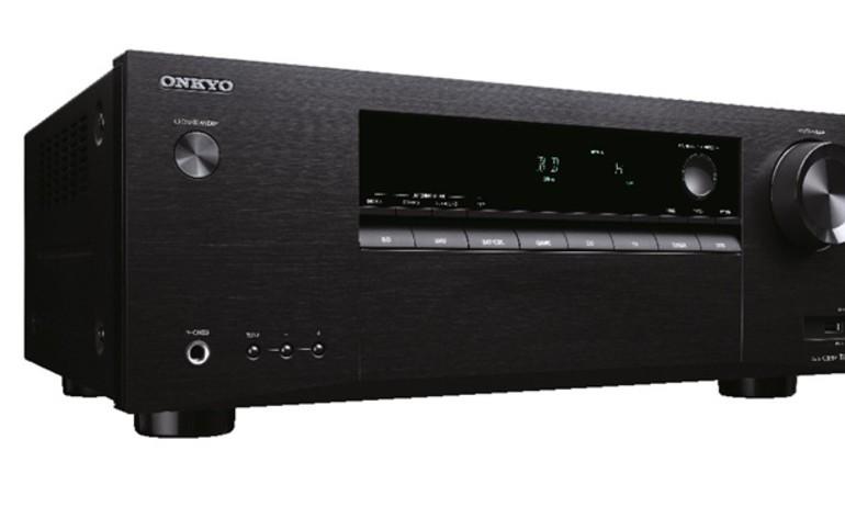 Onkyo đem loạt receiver giá phổ thông tới IFA 2015