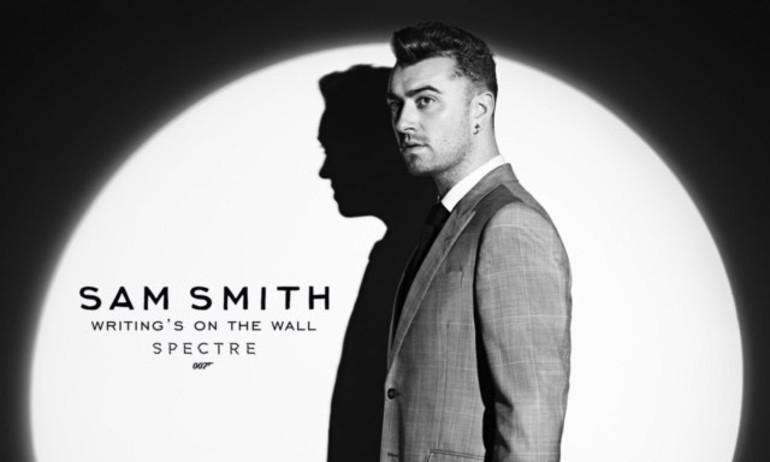 Sam Smith thể hiện ca khúc chủ đề cho '007: Spectre'