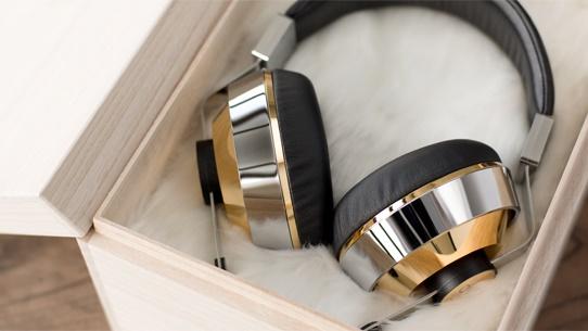 Final Audio giới thiệu tai nghe Sonorous X, giá 166 triệu đồng