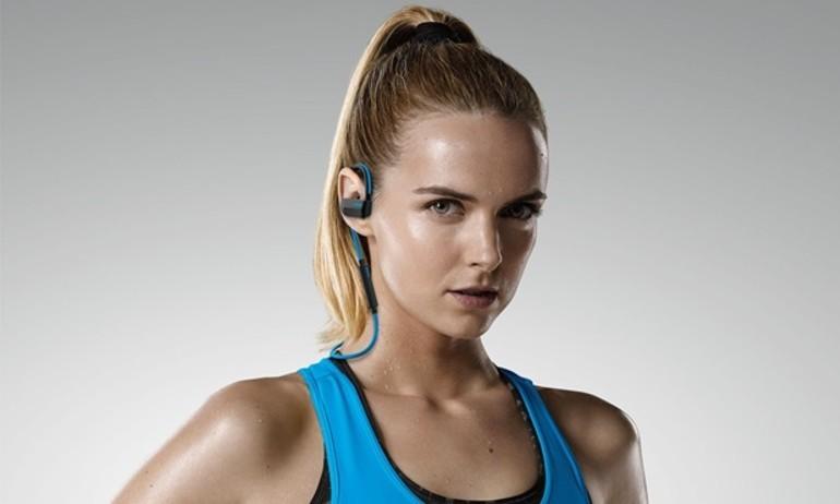 Jabra ra mắt tai nghe rẻ nhất thuộc dòng Sport