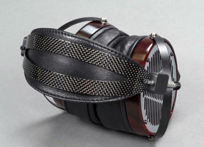 Audeze bất ngờ giới thiệu tai nghe hi-end LCD-4, chỉ bán đặt hàng