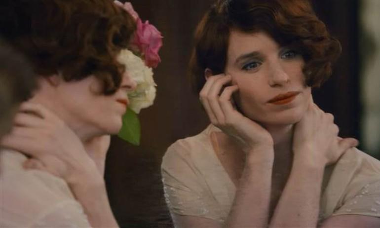 'The Danish Girl'- Phim về người chuyển giới gây xúc động